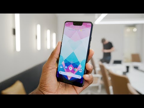 Google Pixel 3 Review Videos