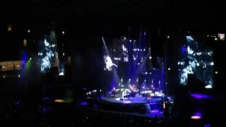 Billy Joel - The Longest Time (live) - Seattle 5-20-2016