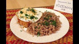 Жареная свинина с яйцом: рецепт от Foodman.club