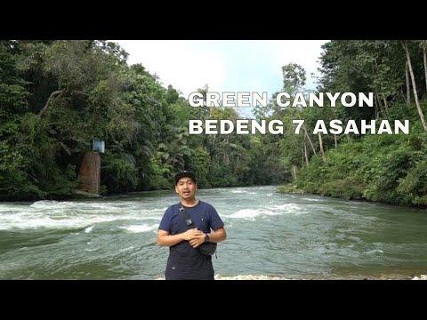 green-canyonnya-sumatera-utara,-keren-abis-guys!!!-kab.-asahan,-wisata-alam-bedeng,-sumatera-utara