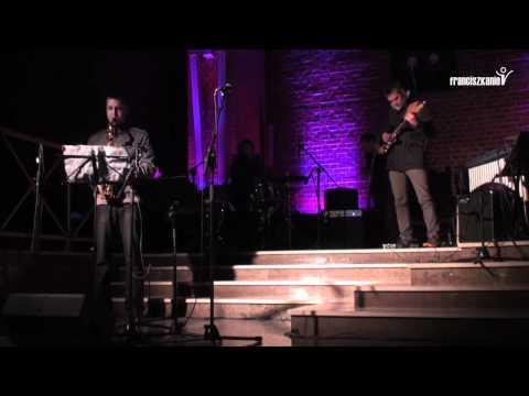 Zaduszki Jazzowe w Gdyni u franciszkanów - fragmenty