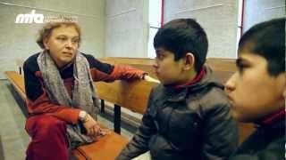 2012-12-29 Warum feiern Christen Weihnachten - Muslimische Kinder auf Wissensreise
