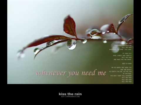 Kiss the Rain https://www.librolasemilla.com Autoayuda