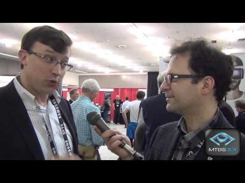 MTBS-TV: Interview with Wearality at SVVR 2015