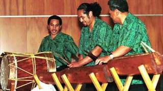 Drums of Rarotonga track 4
