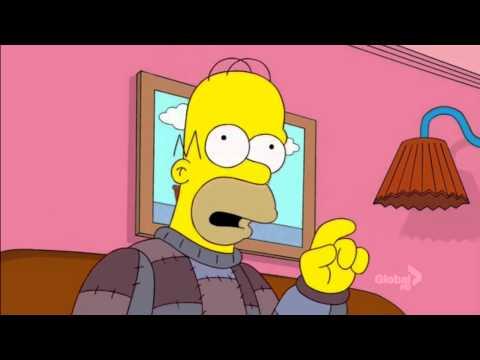 Homer Simpson's Meh