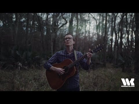 Draw Near (Psalm 69) Wendell Kimbrough (Official Music Video)