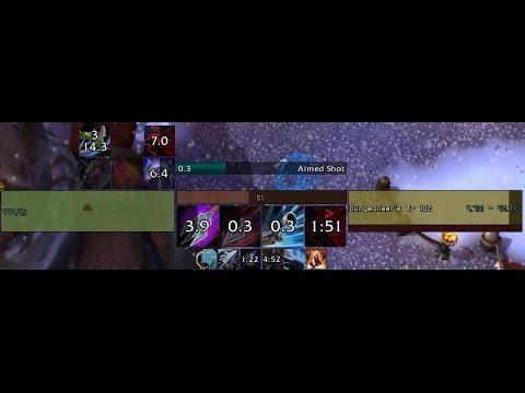 clcInfo_Hunter - Hunter - World of Warcraft Addons - Curse