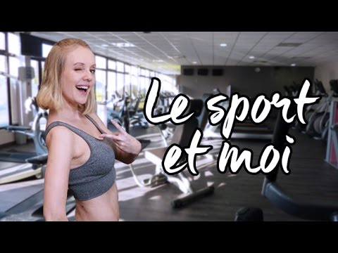 LE SPORT ET MOI / Maud Bettina-Marie