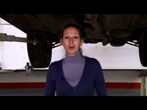 Подержанные машины - Subaru Forester 2003г.