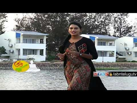 AP Tourism | Beauty of East Godavari | Kakinada Beach,Maredu