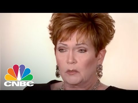 Woman Accuses Roy Moore Of Trying To Rape Her When She Was A Teenager | CNBC