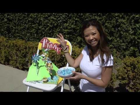 Paper Girl, Liz Lieu, Does ALS Ice Bucket Challenge