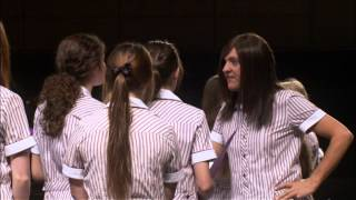Ja'mie Season 1: Episode #2 Preview (HBO)