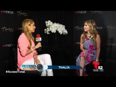 Acceso Total - Thalía