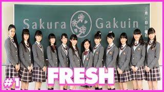 Ganbare Fresh Monday Fresh es un programa vía Stream por Internet d...