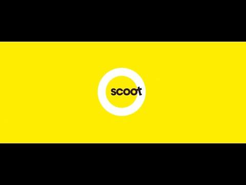 Scoot Airlines , Palembang - Singapore , Visit South Sumatra