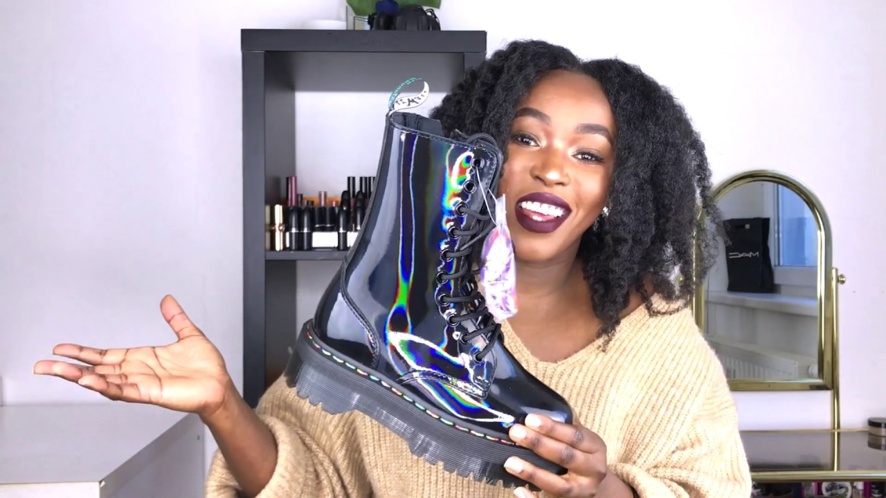 0ddbc35cd5 ARE DOC MARTENS WORTH THE PRICE? JADON HI & 1460 REVIEW / UNBOXING