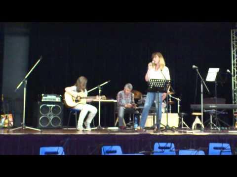 """Fête de la musique """"Crescendo"""" à CHATEAU RENAULT 2014"""