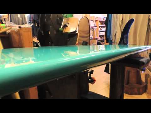 Kai Sallas Longboards - THE CAMPER Review by Hawaiian South Shore 🤙 from YouTube · Duration:  3 minutes 47 seconds
