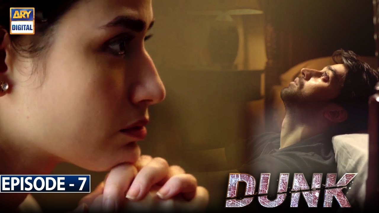 Download Dunk Episode 7 [Subtitle Eng]  - 3rd February 2021- ARY Digital Drama