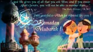 Arabic Nasheed | Ayam Ramadan | أيام رمضان