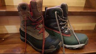 видео Ботинки Crocs