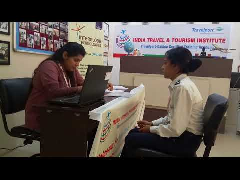 CAMPUS PLACEMENT BY INTERGLOBE TECHNOLOGIES @ I.T.T.I