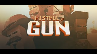 A Fistful of Gun Gameplay Trailer
