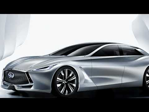 Infiniti Design Boss Hints At A Flagship Sedan Concept For Detroit