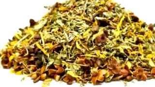 Монастырский чай в Херсоне