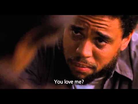 Michael Ealy in For Colored Girls