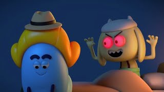 AstroLOLogy | Look OUT!!! | Chapter: Halloween | Compilation | Cartoons for Kids