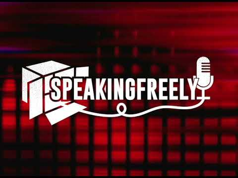Speaking Freely Preshow Preview