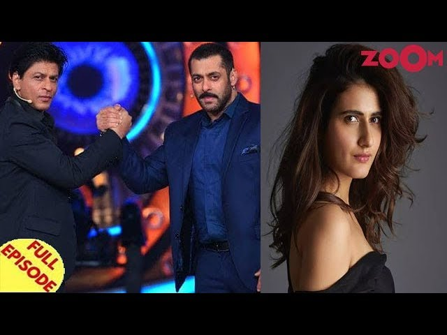 Salman & SRK to reunite in SLBs next? | Fatima makes a shocking remark on sexual harassment & more