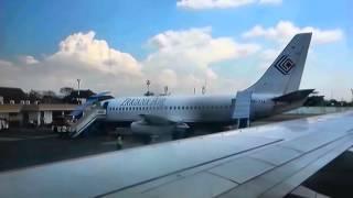 Jakarta Airport+LionAir+Semarang airPort july 2013