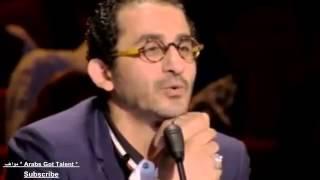 موهبه رائعه الطفل الاردني يغني لام كلثوم عرب جوت تالنت 2013   YouTube