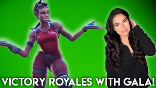 """*""""Renegade"""" Returns to Shop!* Fortnite Battle Royale Solo with Gala! // 745 Wins // PS4 Console 🗯️"""