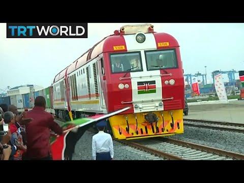 Money Talks: Economic challenges overshadow Kenya elections