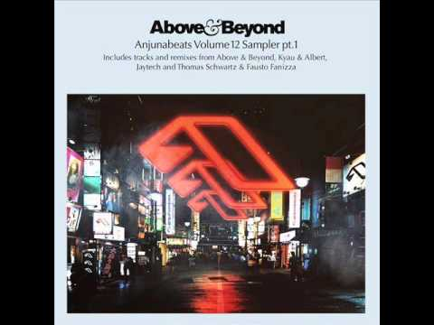Above & Beyond Feat. Richard Bedford - Alone Tonight (Jason Ross Remix)