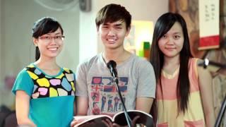 Cố giữ lý trí (Cover) Demo - Victor Nguyen - Dien Nguyen - Kim Dung - Nguyen Huyen Vu (Piano)