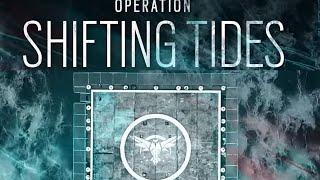 Rainbow Six Siege Operation Shifting Tides Teaser Reveal New Operators