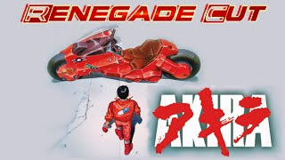 An analysis of the 1988 anime film Akira and how it relates to apot...