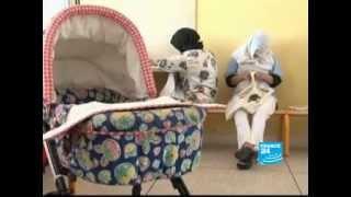 المغرب الإجهاض ومأساة الأمهات العازبات L'avortement au Maroc