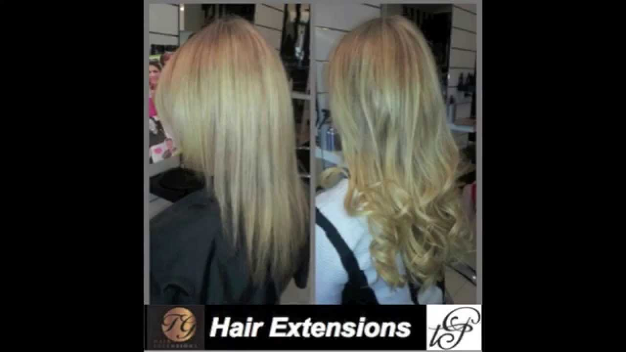 Why You Should Consider Our Weft Human Hair Extensions Youtube