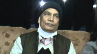 Khum Bahadur Khadka Returnback