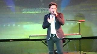 Brandon Stone - Тебе одной - 12.02.2012