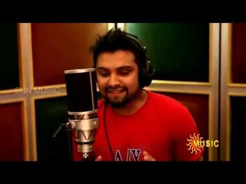 Avatha paiya-Paradesi movie song  recording session