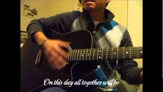 Khúc Hát Mừng Sinh Nhật - Happy Birthday Song to Minh Thư
