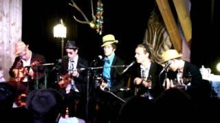 Psycho Killer - Endow County Ukulele Orchestra - Schafferhof LIVE